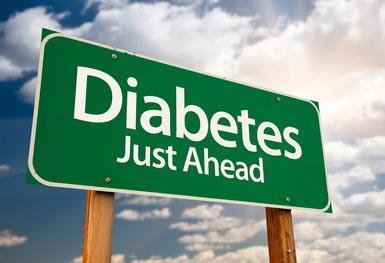 προδιαβήτης αντίσταση στην ινσουλίνη